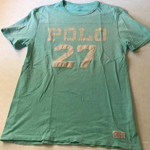 EUC Ralph Lauren Polo T shirt size Medium